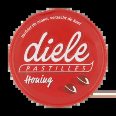 Diele Pastilles Honing