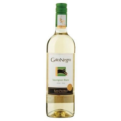 Gato Negro Witte Wijn Sauvignon Blanc Droog