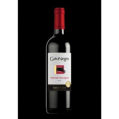 Gato Negro Rode Wijn Cabernet Sauvignon
