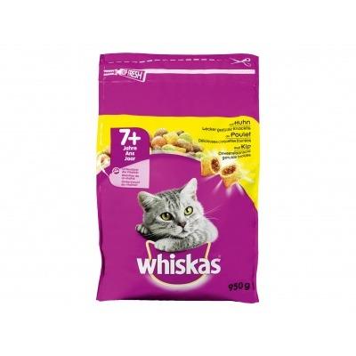 Whiskas Kip 7+