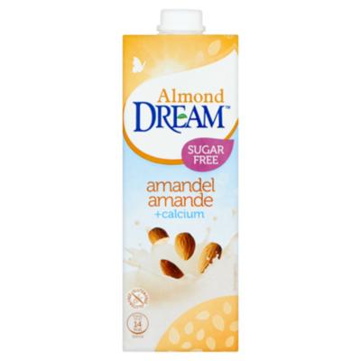 Dream Drink almond unsweetened