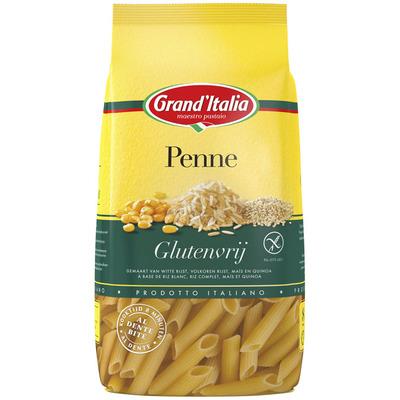 Grand'Italia Penne glutenvrij