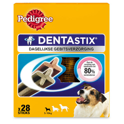 Pedigree Dentastix mini multipack