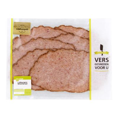 Limbourgois Gehaktbrood
