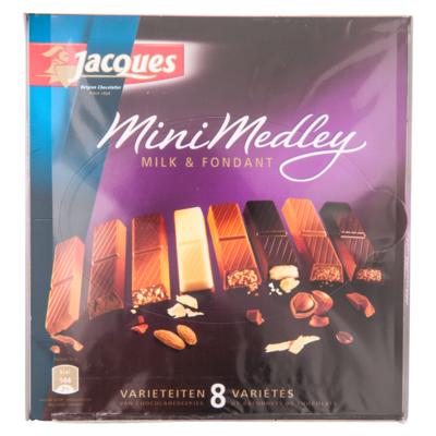 Jacques Mini medley