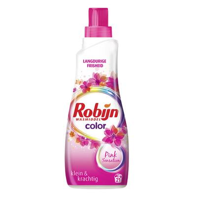 Robijn Wasmiddel klein & krachtig color