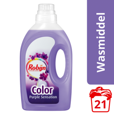 Robijn Color purple sensation 21 scoops