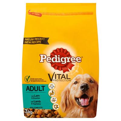 Pedigree Vital protection adult lam-groenten