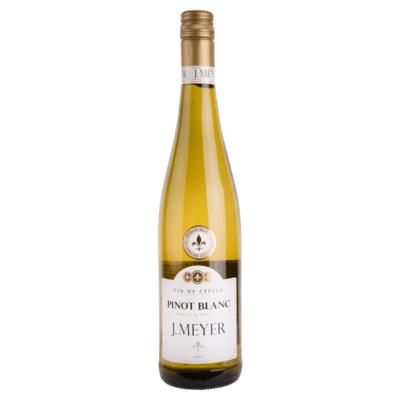 J. Meyer Pinot blanc
