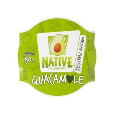 Native Verse guacamole