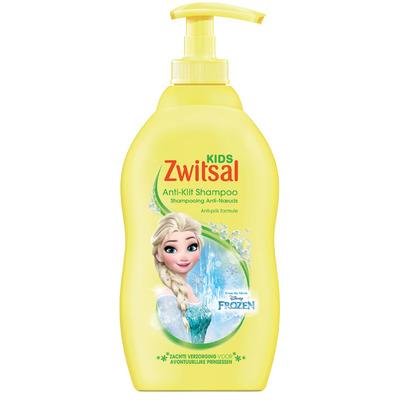 Zwitsal Shampoo girls