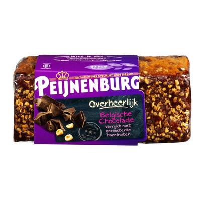 Peijnenburg Overheerlijk chocolade