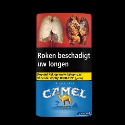 Camel shag ryo classic 50 gram