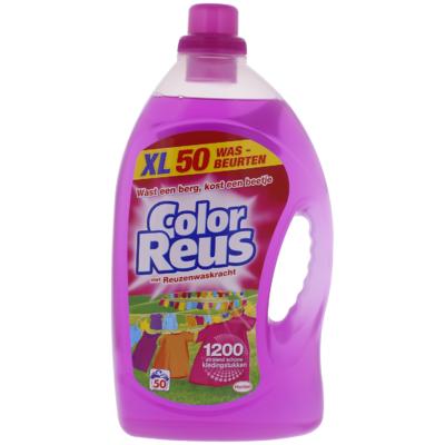 Color Reus vloeibaar wasmiddel