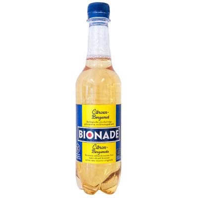 Bionade Citroen-bergamot bio glutenvrij