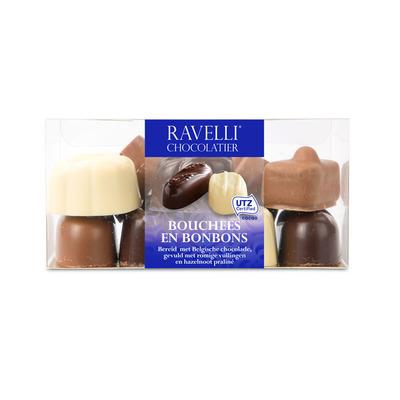Ravelli Bouchees en bonbons