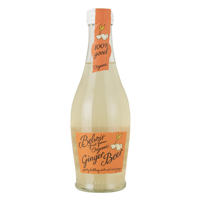 Belvoir Ginger beer biologisch