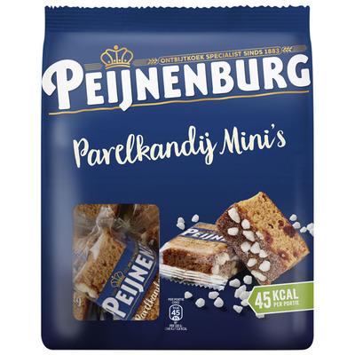Peijnenburg Mini's parelkandij