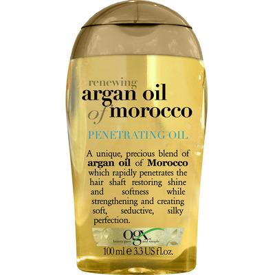 OGX Moroccan argan oil serum
