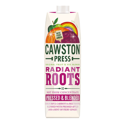 Cawston Press Radiant roots