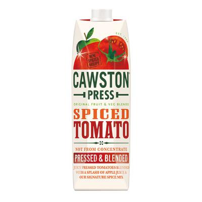 Cawston Press Spiced tomato