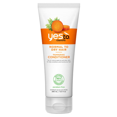 Yes to Carrots conditioner