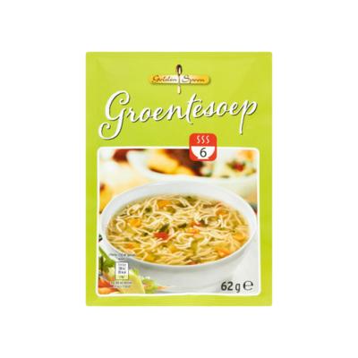 Golden Spoon Groentesoep