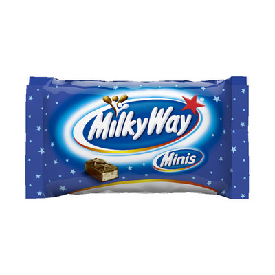 Milky Way Mini's