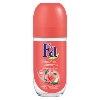 Fa Paradise Moments 48h Protection Anti-Transpirant