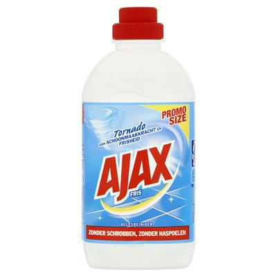 Ajax Allesreiniger fris optimal