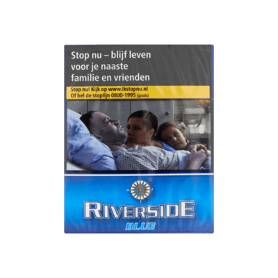 Riverside Blue