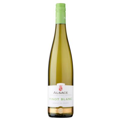 Huismerk Alsace Pinot Blanc