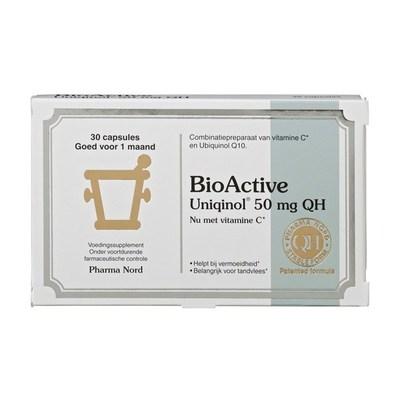 Pharma Nord BioActive Uniqinol Capsules
