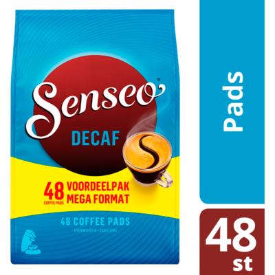 Senseo Koffiepads decaf