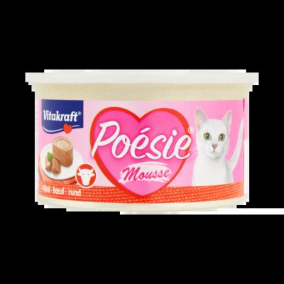 Vitakraft Poésie Mousse Rund