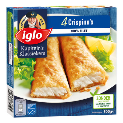 Iglo Crispino