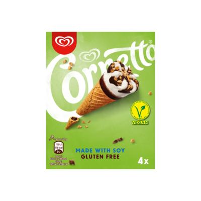 OLA IJs Cornetto Free Vegan