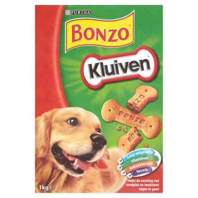 Bonzo Kluiven 1 kg
