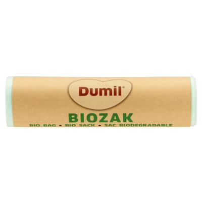 Dumil Biobak zakken 140 liter