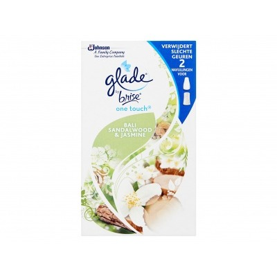 Glade by Brise One touch duo Bali navul