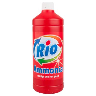 Rio Ammonia