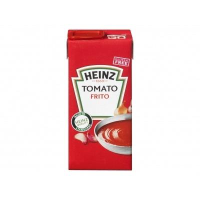 Heinz Tomato frito tomatensaus