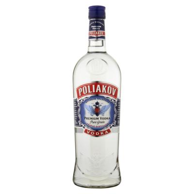 Poliakov Premium Vodka
