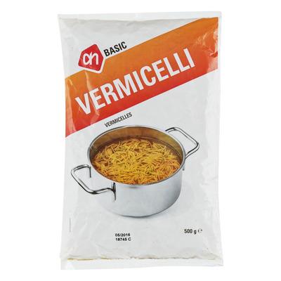 Huismerk Vermicelli
