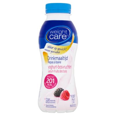 Weight Care Drinkmaaltijd Yoghurt-Bosvruchten 330 ml