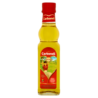 Carbonell Traditioneel Olijfolie 250 ml