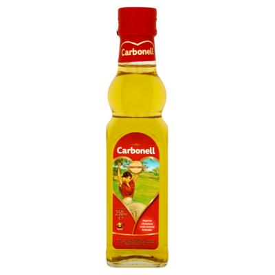 Carbonell Traditioneel Olijfolie 250 ml