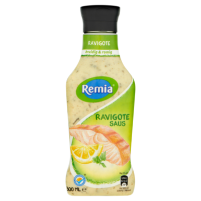 Remia Feestsaus Ravigotte