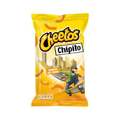 Cheetos Chipito Maissnack Kaassmaak