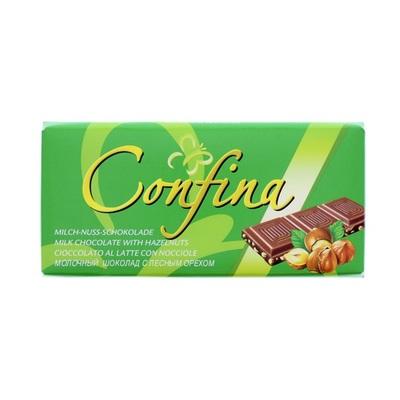 Confina Tablet Melk/Noot